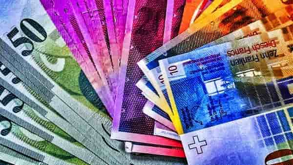 USD/CHF Forecast Dollar Franc November 28, 2019