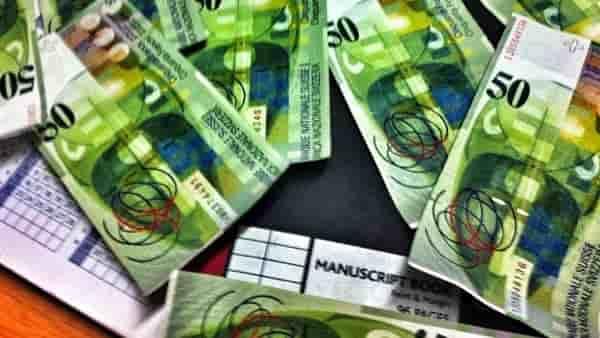 USD/CHF Forecast Dollar Franc October 21, 2021