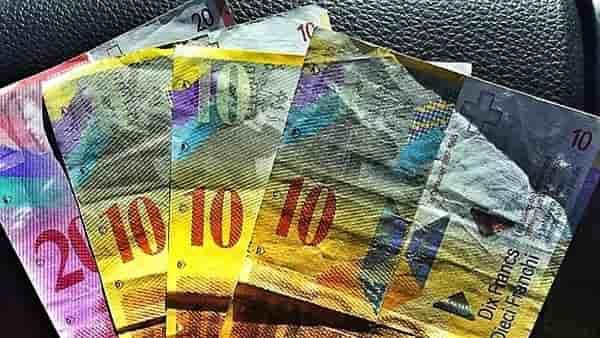 USD/CHF Forecast Dollar Franc October 20, 2021