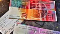 USD/CHF Forecast Dollar Franc January 28, 2020