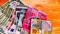 USD/CHF Forecast Dollar Franc May 7, 2021