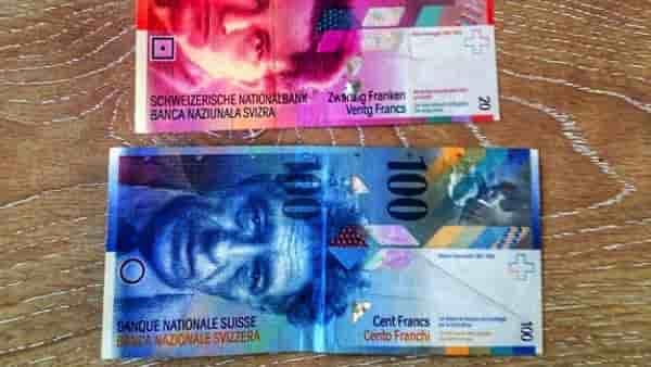 USD/CHF Forecast Dollar Franc June 12, 2020