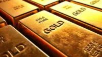 GOLD prices forecast XAU/USD on March 22, 2018