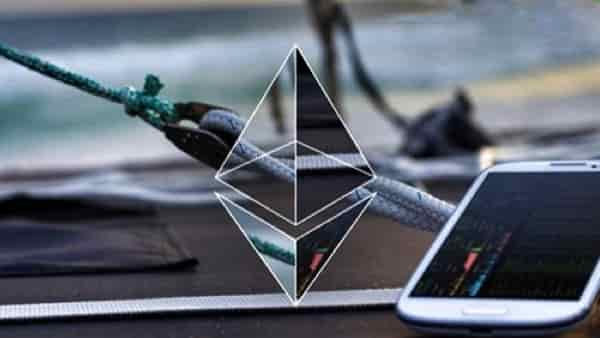 Ethereum forecast & analysis ETH/USD on January 21, 2018