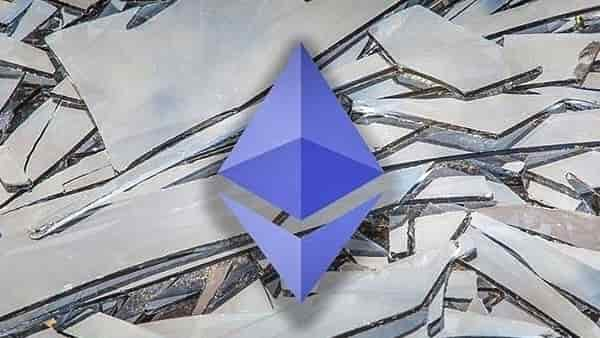 Ethereum Forecast and Analysis March 18 — 22, 2019