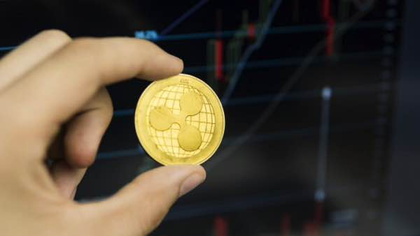 Cryptocurrency XRP Forecast and Analysis January 18 — 22, 2021