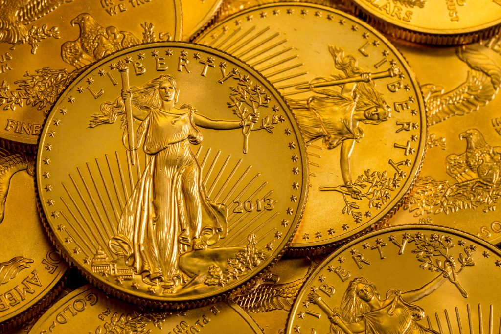 Gold Is An Excellent Hedge Against Inflation