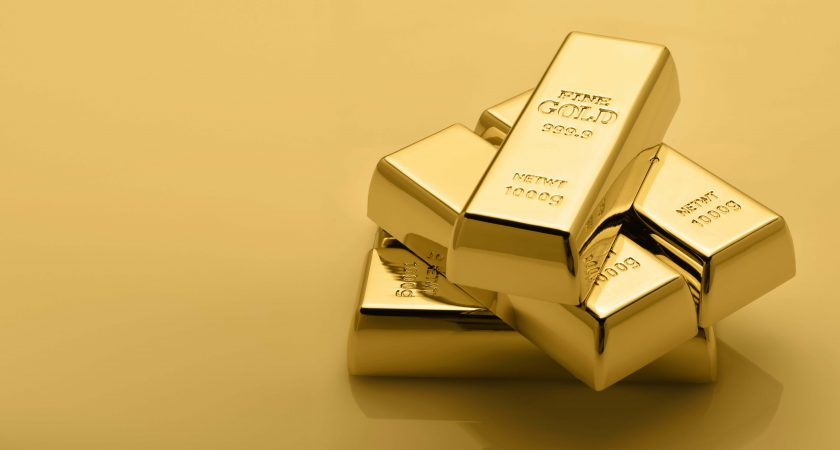 Why People Are Starting To Invest In Gold