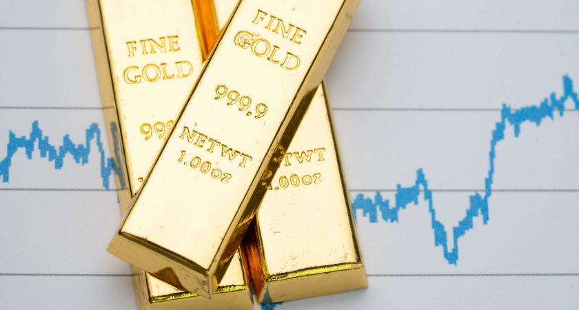 Key Advantages Of Investing In Gold