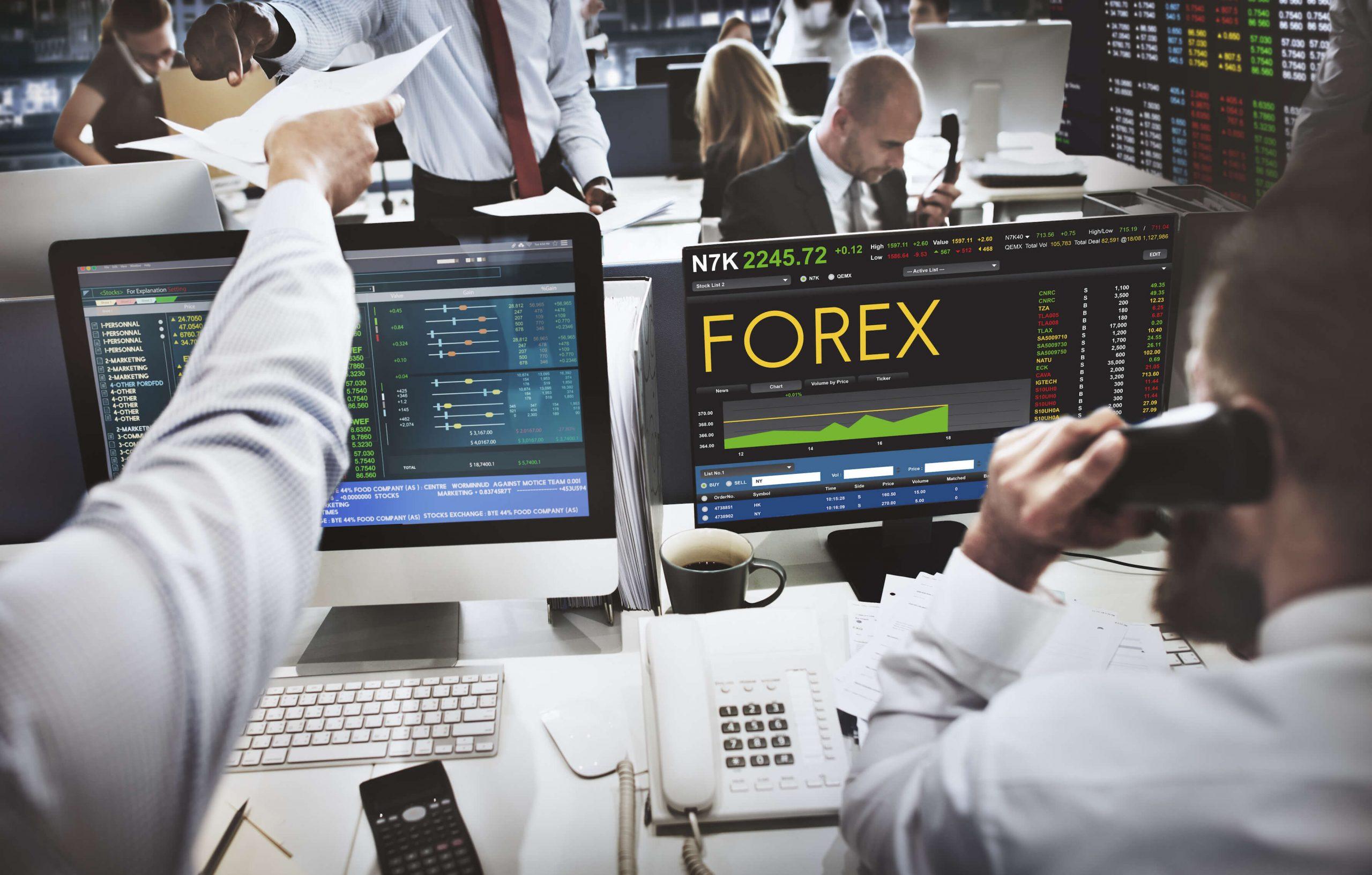 brokerii btc forex